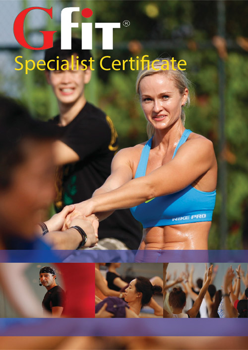 GFIT 3-Day Manual and Certification Course for Asia