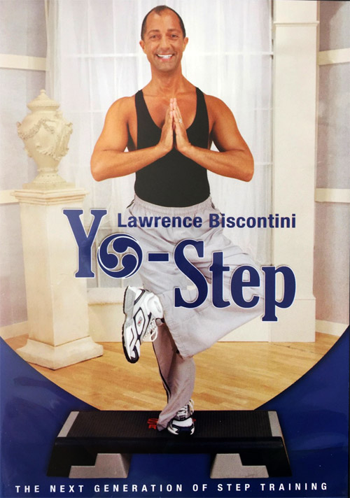 YO-Step