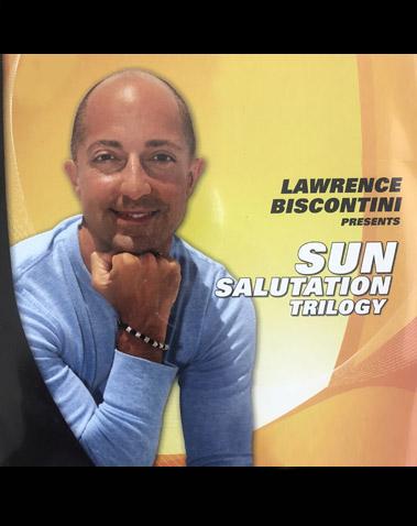 Sun Salutation Trilogy